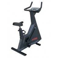 Bicicleta Life Fitness 9500hr upright – vertical (Reconditionat)