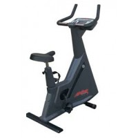 Bicicleta Life Fitness 9500hr upright – vertical
