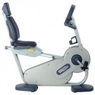Bicicleta Technogym Excite 700 Recumbent (Reconditionat)